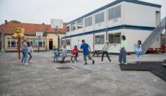 14/9 Bouwproject basisschool