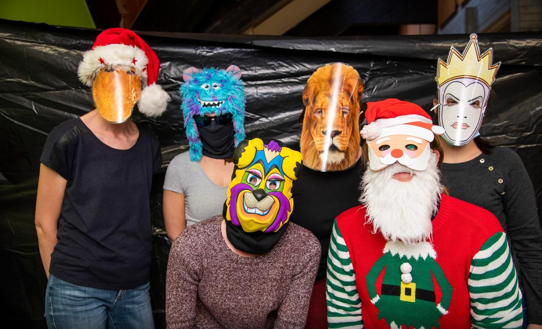 11/12 Masked readers